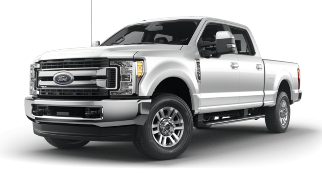 new 2019 Ford F-250 STX Truck in Athens, AL